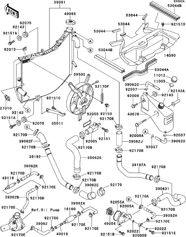 Zx9r Wiring Diagram