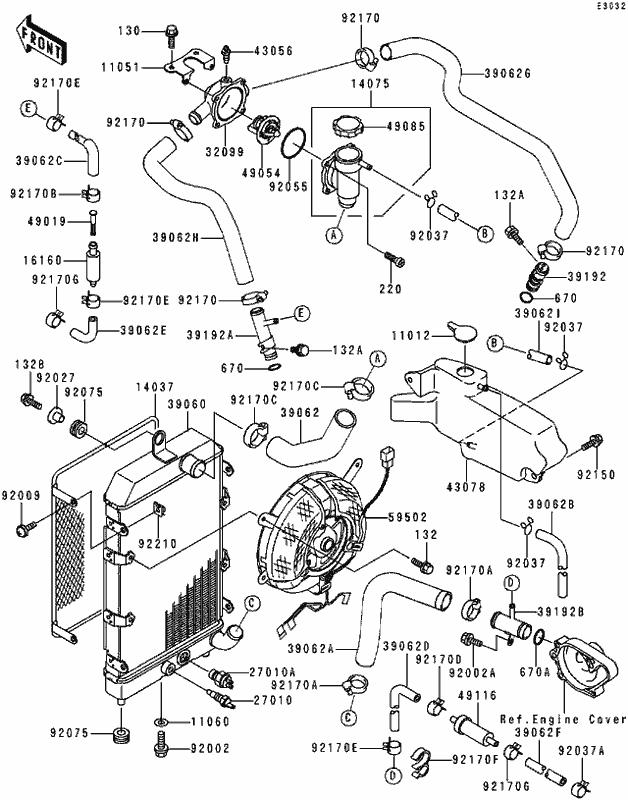 Zx6r G2 Wiring Diagram
