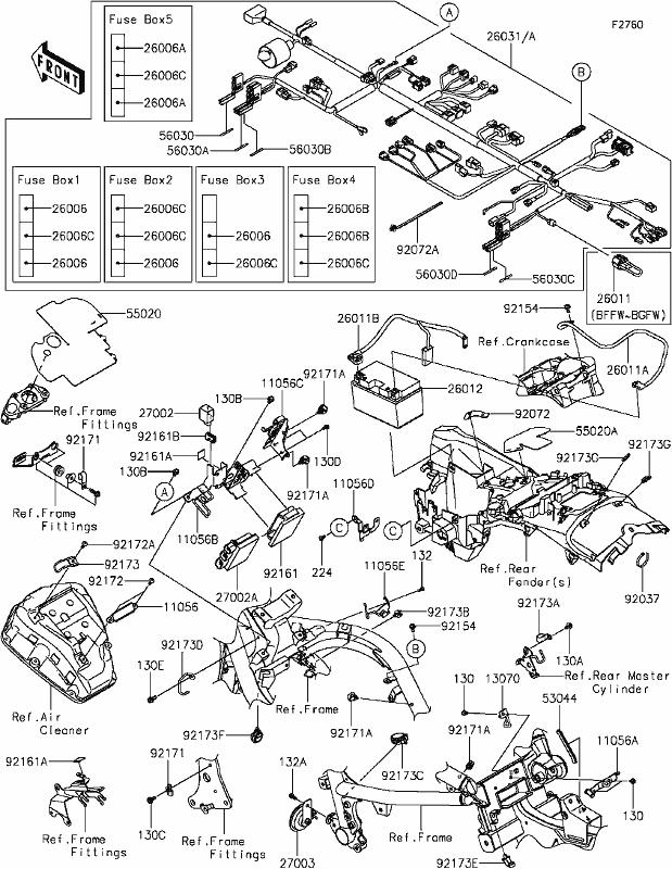 Kawasaki Mule Kaf300c Wiring Diagram Not Lossing U2022rhthatspaco